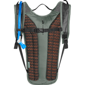 CamelBak Classic Light Hydration Backpack 2l+2l agave green/mineral blue